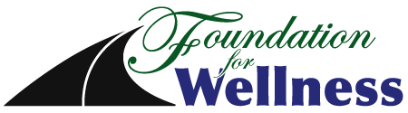 Foundation for Wellness Logo